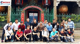 Chinese Speaking Tours