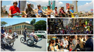 Vietnam City Tours