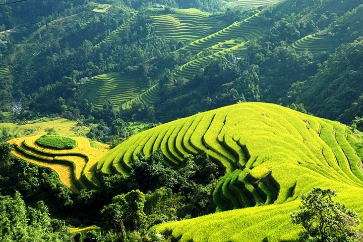 ADVENTURE VIET NAM - 16 DAYS